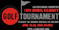 Golf Tournament Monday April 20, 2020 Atlanta, GA